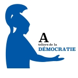 ateliers de la démocratie logo udem