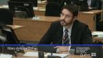 Devant la CEIC - Commission Charbonneau