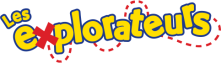 logo Les explorateurs
