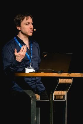 Simon Lacoste-Julien (MILA)